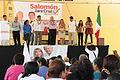 Salomon Jara y Andrés Manuel López Obrador en Santa Gertrudis 6to día de campaña.JPG