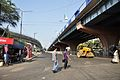 Salt Lake Bypass - Wipro Junction - Salt Lake City - Kolkata 2013-04-10 7709.JPG