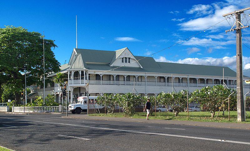 File:Samoa Apia Courthouse.JPG