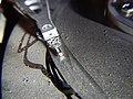 Samsung Hardddrive Head Crash DSCN0124.JPG