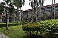 San Agustin Church courtyard, Manila, 2018 (02).jpg