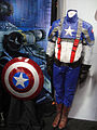San Diego Comic-Con 2011 - Captain America movie costume (6039793802).jpg