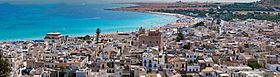 Image illustrative de l'article San Vito Lo Capo