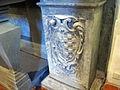 San leonardo in arcetri, stemma bartolommei.JPG