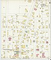 Sanborn Fire Insurance Map from Fairmount, Grant County, Indiana. LOC sanborn02328 002-2.jpg