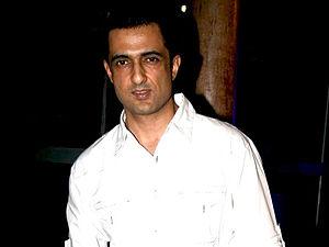 Sanjay Suri - Image: Sanjay suri