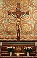 Sankt Andreas Kirke Copenhagen crucifix.jpg