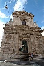 Santa Maria della Vittoria - facciata - Gaspa.jpg