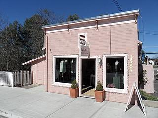 Santa Ynez, California census-designated place in California, United States