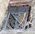Santa croce, int., chiostro grande, stemma casini.jpg