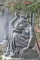"""Sapho (Musée Bourdelle, Paris)"""" от dalbera лицензируется в соответствии с CC BY 2.0.jpg"""