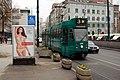 Sarajevo Tram-811 Line-3 2013-11-15.jpg