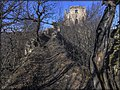 Sasadilo-Orkhevi-Khevsurtsopeli, Kochbaani, Georgia - panoramio (3).jpg