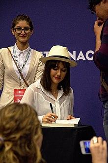 Саша Грей  Википедия