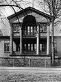 Saunakatu 12 (ent. Etelärantatie, nyk. Laivasillankatu), arkkitehti Jean Wiik v. 1846 - N1343 - hkm.HKMS000005-km003zm0.jpg