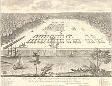 Colonial history of the united states wikipedia savannah georgia colony early 18th century publicscrutiny Images