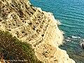 Scala dei turchi, Agrigento, Sicily.jpg