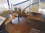 Scale model of NAL VTOL Flying Test Bed P4188099.jpg