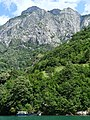 Scenery on Lake Komani - Northern Albania - 09 (27753915247).jpg