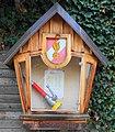 Schaukasten der FF Schiefling i.Lavanttal, Gemeinde Bad St.Leonhard, Kärnten.jpg
