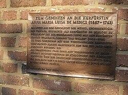Photo of Bronze plaque № 10633