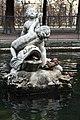 Schloss Schönbrunn Fischbassin mit Mandarin-Enten 2008 a.jpg