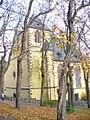Schlosskirche , Schleiden - geo.hlipp.de - 6858.jpg
