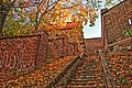 Schody na Vyšehradě - panoramio.jpg