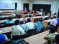 Science Career Ladder Workshop - Indo-US Exchange Programme - Science City - Kolkata 2008-09-17 01418.JPG