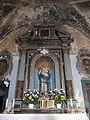 Scurcola Marsicana AQ - Chiesa della Santissima Trinità 10.JPG