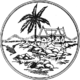 Seal of Rayong Province.