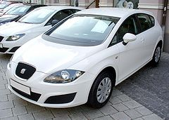 SEAT León II
