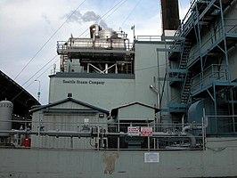 Steam Company