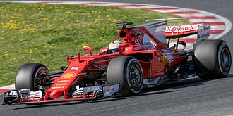 Sebastian Vettel 2017 Catalonia test (27 Feb-2 Mar) Day 3 2.jpg