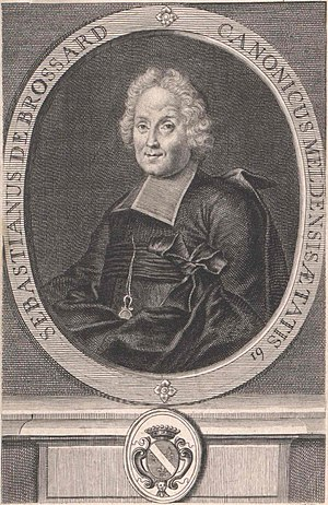 Sébastien de Brossard - Sebastien de Brossard