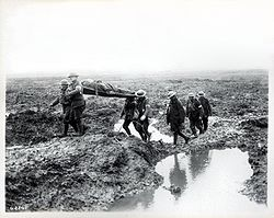 Second Battle of Passchendaele - wounded.jpg