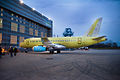 Second SSJ100 for Interjet (8472382283).jpg