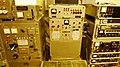 Secret Soviet Bunker Communications, Ligatne, Latvia.jpg