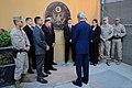Secretary Kerry Meets Embassy Kabul Marine Guards (10225768495).jpg