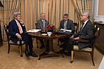 Secretary Kerry Meets With NASA Administrator Bolden in Moscow, Russia (25904039122).jpg