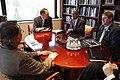 Secretary of Labor Thomas Perez Visits Upstate New York (12656417875).jpg