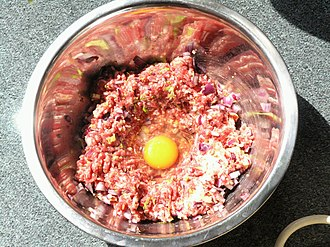 Meatloaf - Image: Sekaná 003