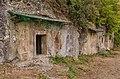 Selca e Poshtme, Albania – Monumental antique tombs 2018 11.jpg