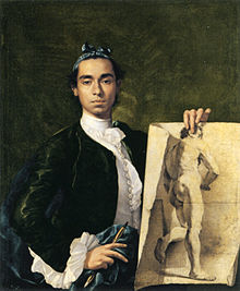 Self-portrait Holding an Academic Study by Luis Meléndez.jpg