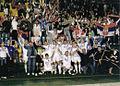 Serbian White Eagles 2006 celebration.jpg