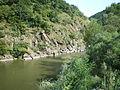 Serbian river bed.JPG