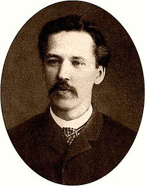 Sergei Zubatov - Sergei Vasilyevich Zubatov