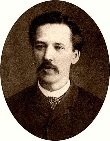 Sergey Zubatov