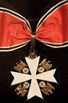 Grand Cross of the German Eagle