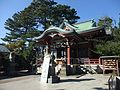Seta Tamagawa Shrine (瀬田玉川神社) - panoramio.jpg